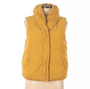 Pilcro and The Letterpress Puffer Vest - Women's